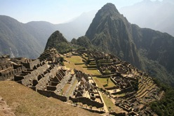 machu picchu tour Peru archaeology