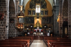 church in cuzco machu picchu tour