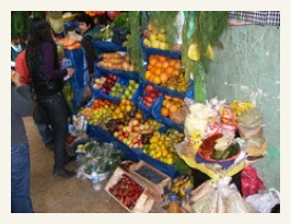 lima market fruit